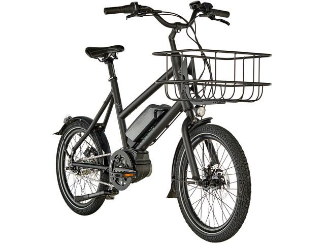 c8a975ddb2b ORBEA Katu-E 30 E-City Bike black at Bikester.co.uk